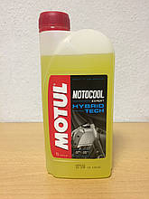 АнтифризMOTUL MOTOCOOL EXPERT -37°C  1л (103291/105914)