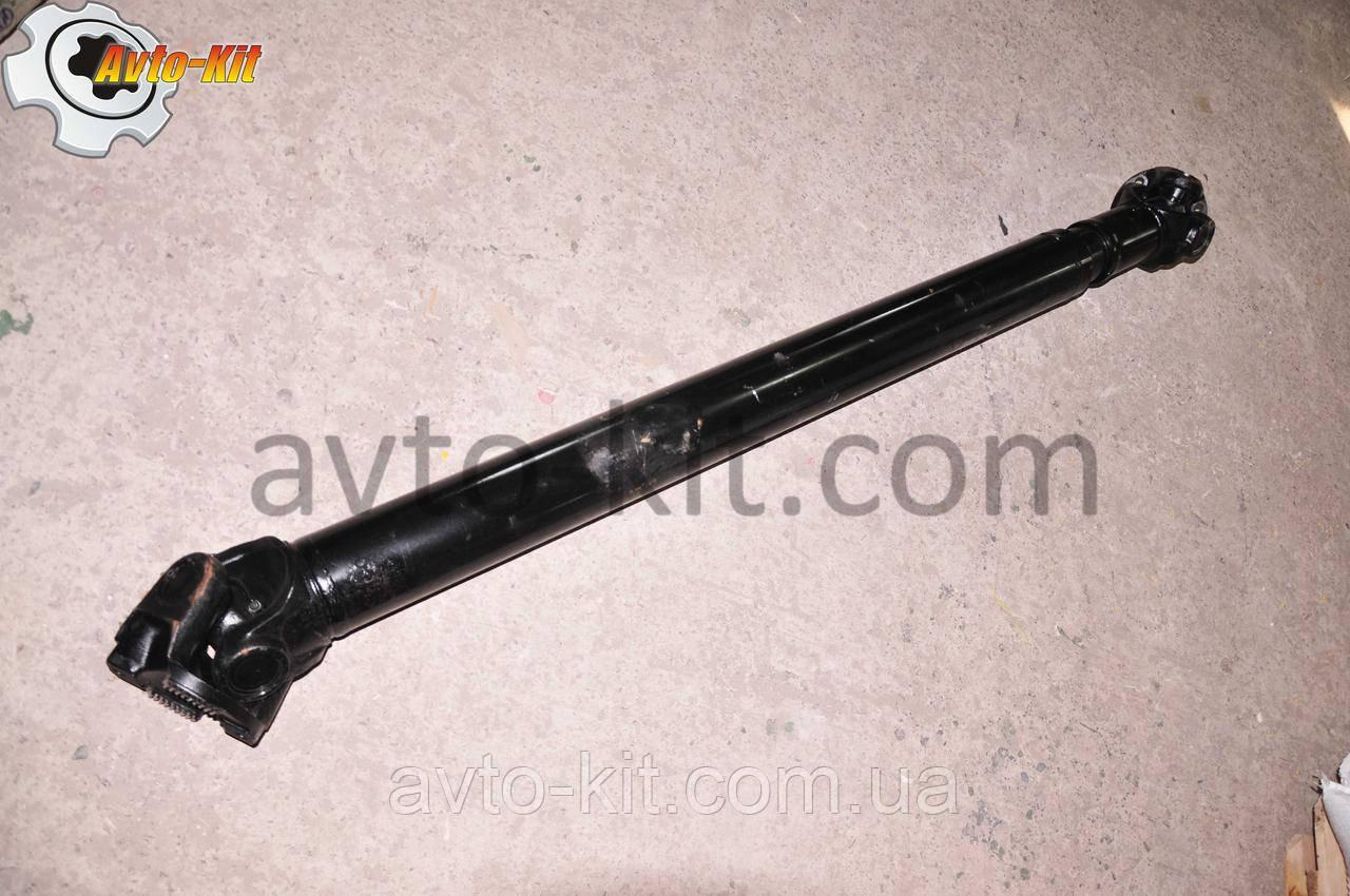 Вал карданный основной L-1920 (фланец d-180, 4 отв., крестовина 57*144) FAW-3252, SHAANXI