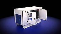 Трехфазный дизельный генератор FG WILSON P500-1 (400 кВт)