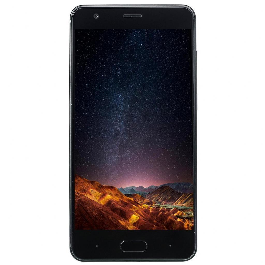 Мобильный телефон Doogee X20 1/16Gb Black (6924351617127)