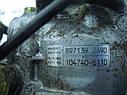 ТНВД Топливный насос высокого давления Opel ASTRA F Vectra B 1995-2002г.в. 1,7 дизель ISUZU, фото 6