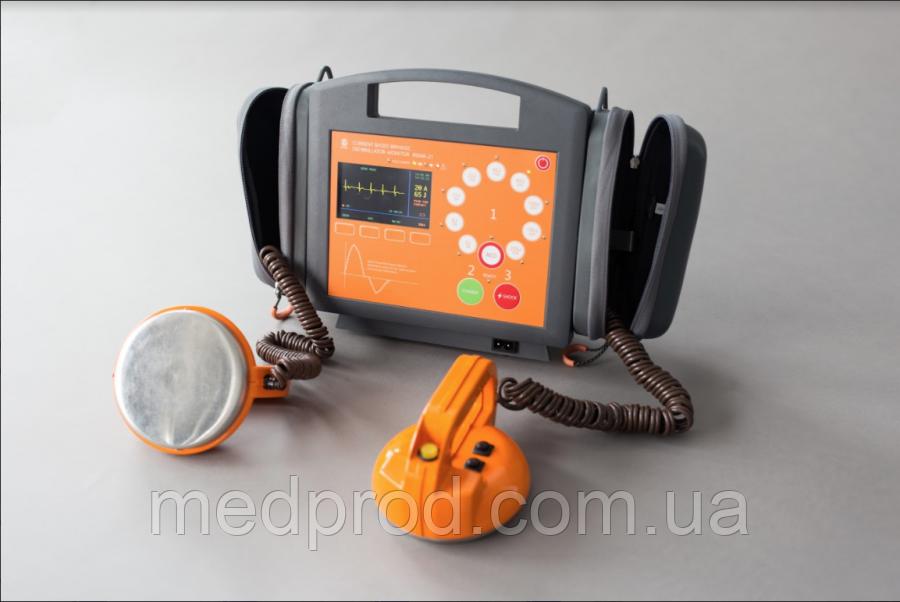 Дефибриллятор монитор РЭМА-21
