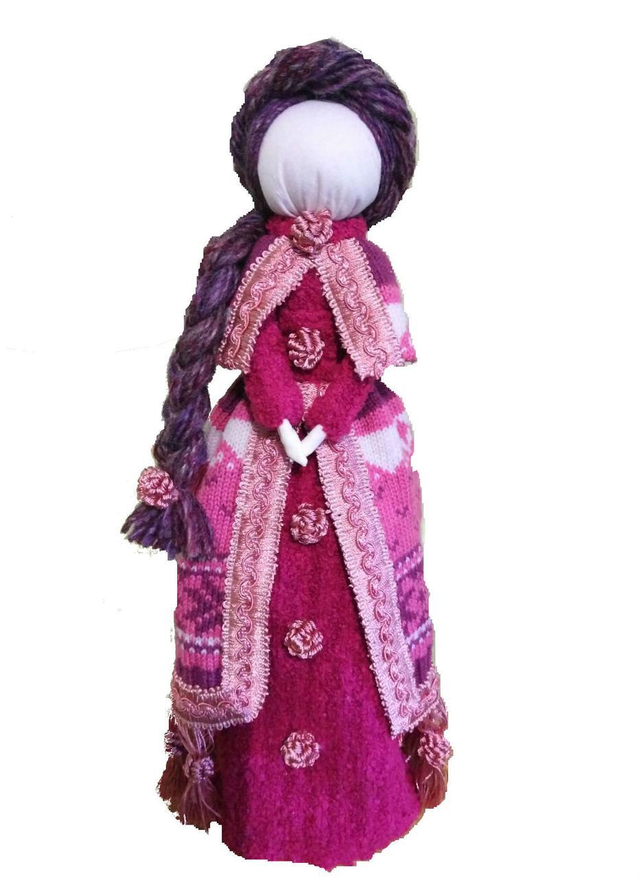 Лялька - мотанка 40 см