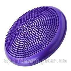 Балансировочная массажная подушка Balance Cushion FI-4272-V