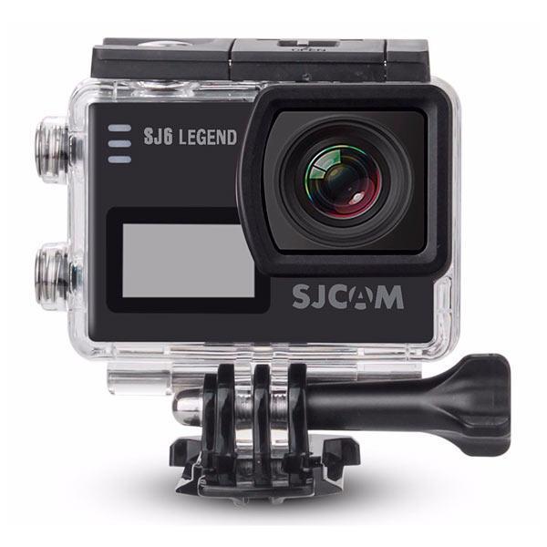 Экшн камера SJCAM SJ6 Legend Идея подарка!
