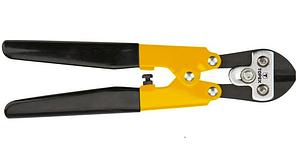 Ножиці TOPEX для арматури/дроту до 4 мм 210 мм (01A117)