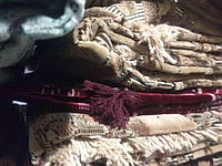 Набор покрывал на диван и кресла., фото 1