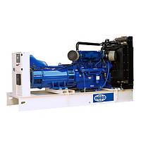 Трехфазный дизельный генератор FG WILSON P550-1 (440 кВт)