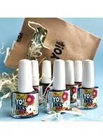 Акварельные чернила YO!Nails
