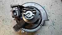 Моторчик печки Opel Astra G 1998-2009 года