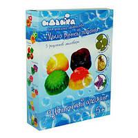 Набор для творчества Идейка мыло своими руками Цветочный аромат 94106