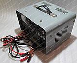 Пуско зарядное устройство Луч СВ50 (12/24), фото 4