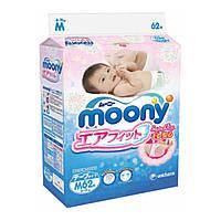 Подгузник Moony M (6-11 кг) 62 шт (4903111243976)