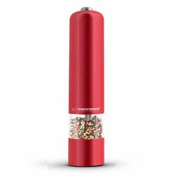 Подрібнювач спецій Esperanza EKP001R Malabar red