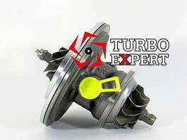 Картридж турбины 53039700003 Seat Toledo I, Ibiza II, Cordoba 1.9 TD, AAZ, 55 Kw-75 HP, 028145701R, 1991+