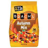 Конфеты Brach's Autumn Mix Mellowcreme 1,13 kg