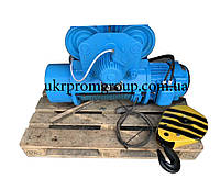 Тельфер электрический Balkankar 2т 18м болгария, фото 1