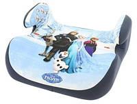 Дитяче автокрісло-бустер DISNEY-ELZA 15-36 кг Дісней для дітей, фото 1
