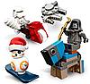 LEGO 75184 Star Wars Advent Calendar Різдвяний календар 2018 (Лего Новогодний календарь ), фото 4