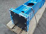Новий гідромолот FRANZ F 400, фото 4