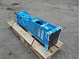Новий гідромолот FRANZ F 400, фото 3