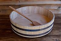 Хангири (кадка для риса) 39 см.