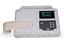 Электрокардиограф 3-х канальный BE 300 цветной