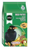 Корм для плодоядных птахів з фруктами і медом Versele Laga Orlux Вео Patee (1 кг)