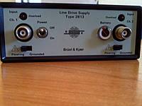 Линейный привод - Bruel & Kjaer  тип 2813, фото 1