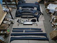 Обвес BMW X4 F26 X4M