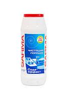 Чистящий порошок Sarma Сода-эффект 400г