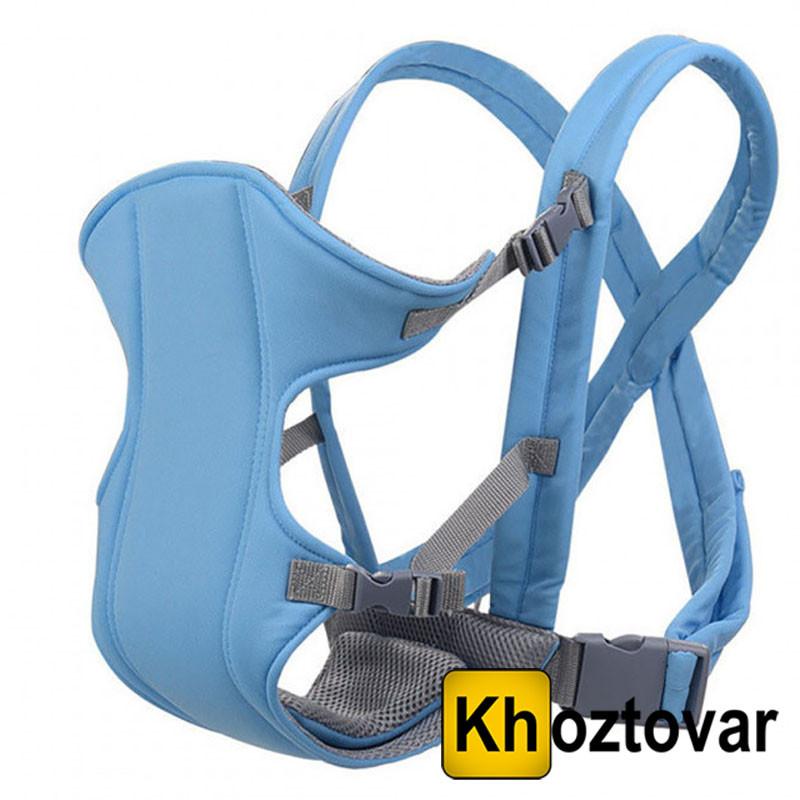 Слинг-рюкзак Baby Carriers | Сумка кенгуру для переноски ребенка