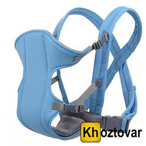 Слінг-рюкзак Baby Carriers | Сумка кенгуру для перенесення дитини