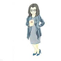 Консультант по грудному вскармливанию Нина Зайченко (онлайн-консультация в любой точке мира)