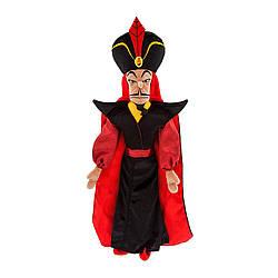 Плюшева іграшка Джафар Аладдін Disney 54см