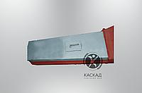 Труба триммера ЗМ-60 ЗА 03.070 (запчасти на зернометатель зм-60, триммер к зм 60)
