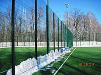"""Ограждение футбольного поля """"Спорт"""" Высота 3 м D 5х4х5 mm"""