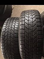 Резина 195/60r16 Bridgestone Зима/ пара