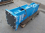 Новий гідромолот FRANZ F 1000, фото 2