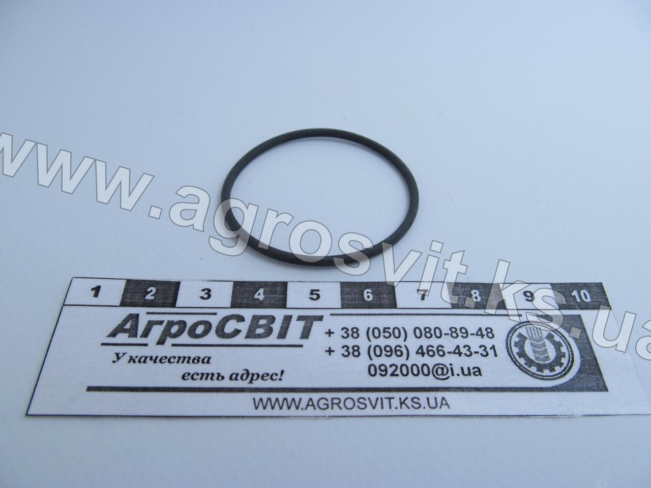 Кольцо резиновое 38,0х1,9; типоразмер 039-042-19