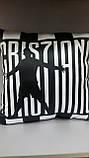 Подушка сувенірна із зображенням Cristiano Ronaldo., фото 2