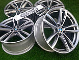 Оригинальные  диски R19 BMW 7 -series G11 G12 647M style, фото 2
