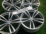 Оригинальные  диски R19 BMW 7 -series G11 G12 647M style, фото 4