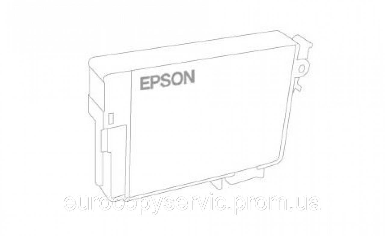 Ємність для відпрацьованих чорнил Epson WF-C20590 Maintainance Box (C13T671300)