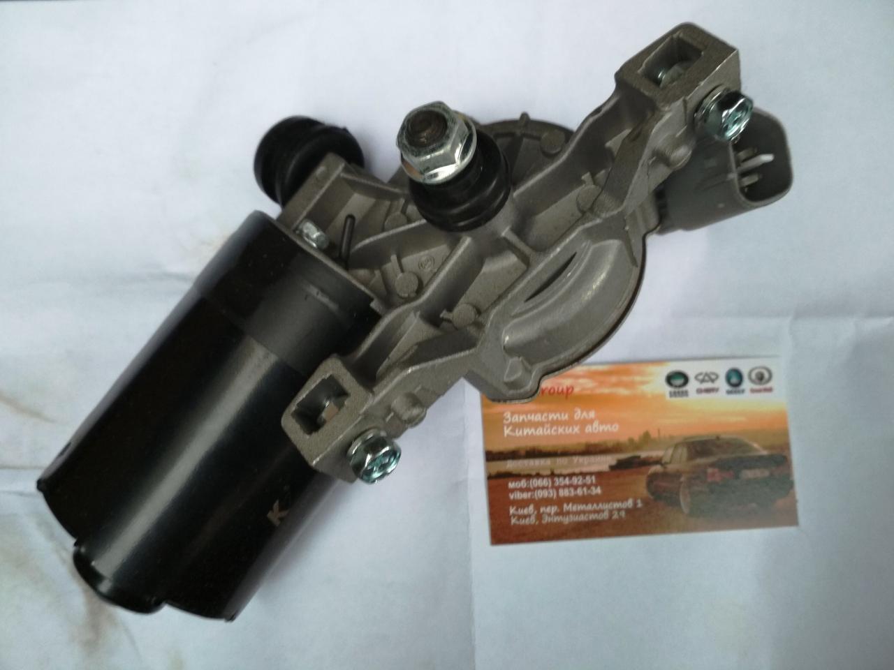 Мотор склоочисника (двірників) Geely MK (Джилі МК)