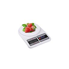 Кухонные электронные весы SF400 до 10 кг, фото 2