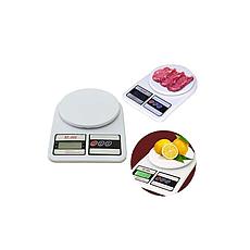 Кухонные электронные весы SF400 до 10 кг, фото 3