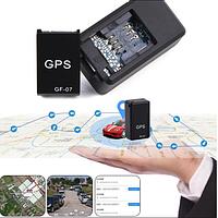GPS-трекер GF-07, прослушка, жучок, няня.