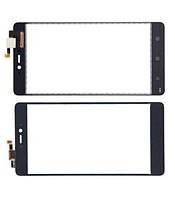Xiaomi Mi4c, Mi4i сенсорний екран, тачскрін чорний
