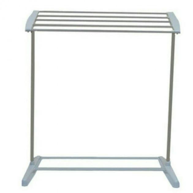 Напольная сушилка для белья Mobile towel rack 149752